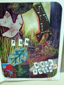Read Forever Lincolnwood El