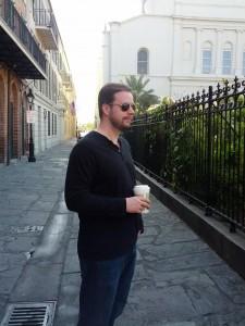 Ryan Pere Antoine Alley