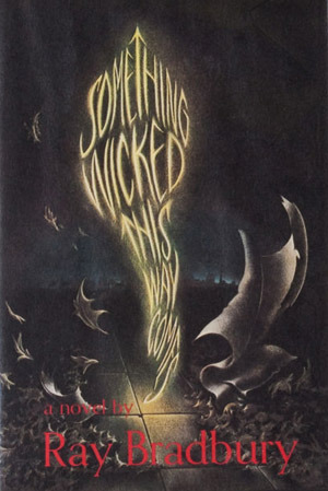 something wicked hardcover