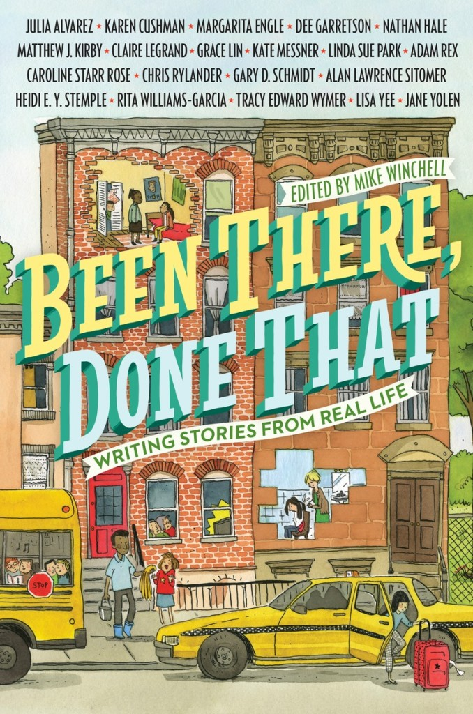 Been There, Done That cover